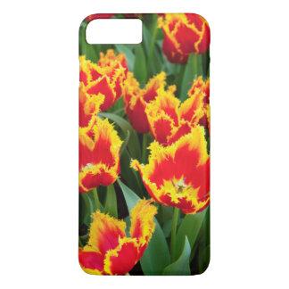 Coque iPhone 7 Plus Tulipa Fabio, Keukenhof, Pays-Bas
