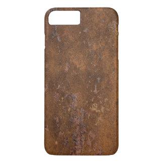 Coque iPhone 7 Plus Vieux rouillé