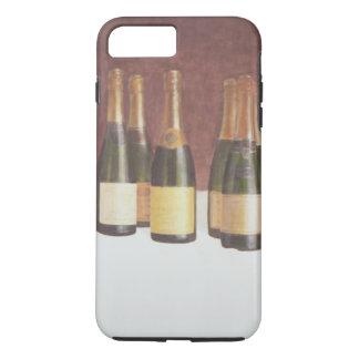 Coque iPhone 7 Plus Winescape Champagne 2003