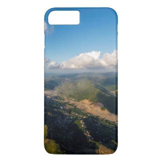 Coque iPhone 7 Plus Zonguldak, antenne, côte de la Mer Noire de la