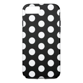 Coque iPhone 7 Pois