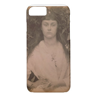 Coque iPhone 7 Pomone, 1872 (photo de b/w)