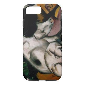 Coque iPhone 7 Porcs, c.1912 (huile sur la toile)