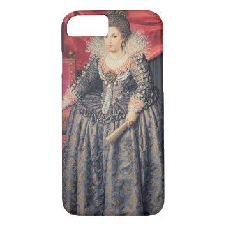 Coque iPhone 7 Portrait d'Elizabeth de 1602-44) filles de la