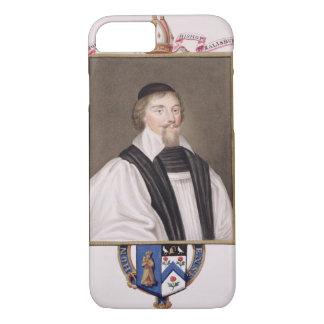 Coque iPhone 7 Portrait évêques de bijou de John de 1522-71) (de