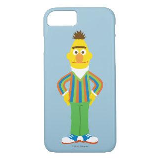 Coque iPhone 7 Position de Bert