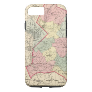 Coque iPhone 7 Prince George