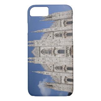Coque iPhone 7 Province de l'Italie, Milan, Milan. Cathédrale de