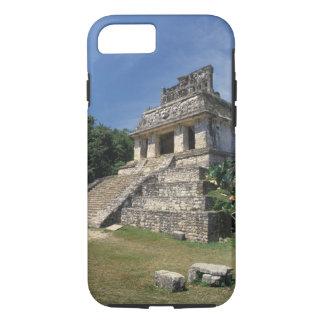 Coque iPhone 7 Province du Mexique, Chiapas, Palenque. Temple de