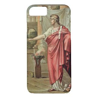 """Coque iPhone 7 Pyrrhus, costume pour """"Andromache"""" par Jean"""