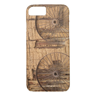 Coque iPhone 7 Ranch de Karanambu, la savane, Rupununi, Guyane,