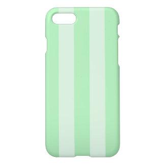 Coque iPhone 7 Rayures de rayures de rayures