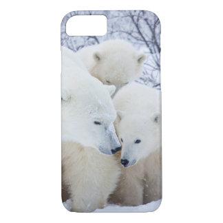 Coque iPhone 7 Région de gestion de faune de Churchill