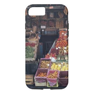 Coque iPhone 7 Région de l'Europe, Italie, Venise. Fruits colorés