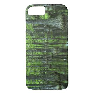 Coque iPhone 7 Réserve forestière des Etats-Unis, la Floride,