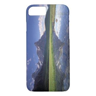 Coque iPhone 7 Ressortissant 3 de l'Amérique du Nord, Canada,