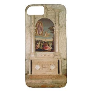 Coque iPhone 7 Retable de St Christina