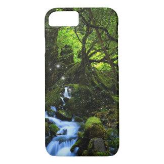 Coque iPhone 7 Rêves de forêt