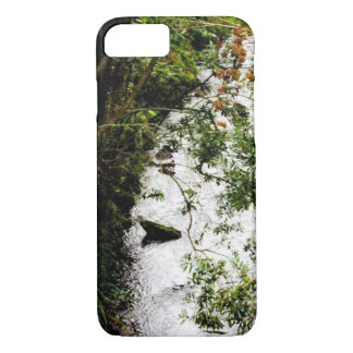 Coque iPhone 7 Roche en rivière