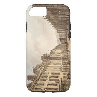 Coque iPhone 7 Rue de Milsom, de 'Bath illustré par une série
