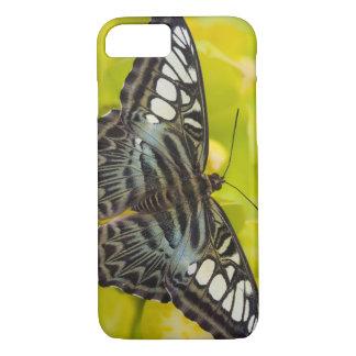 Coque iPhone 7 Sammamish, papillon tropical 38 de Washington