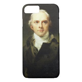 Coque iPhone 7 Samuel Lysons (1763-1819) 1799 (huile sur la