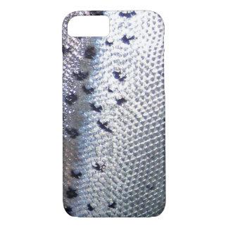 Coque iPhone 7 Saumon atlantique - pêchez le cas de l'iPhone 7 de