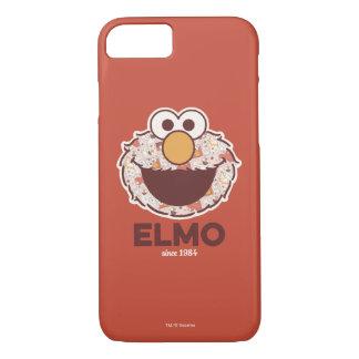 Coque iPhone 7 Sesame Street | Elmo depuis 1984