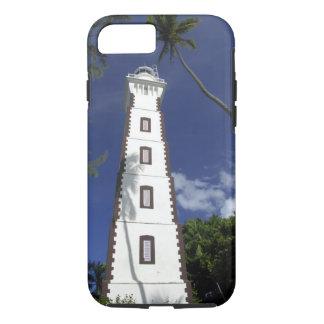 Coque iPhone 7 South Pacific, Polynésie française, Tahiti. Vénus