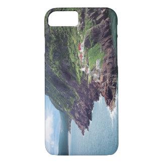 Coque iPhone 7 St John, Terre-Neuve, Canada, fort historique