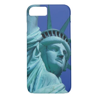 Coque iPhone 7 Statue de la liberté, New York, Etats-Unis 8