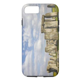 Coque iPhone 7 Stonehenge (circa 2500 AVANT JÉSUS CHRIST), monde