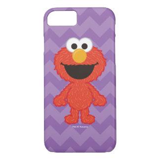 Coque iPhone 7 Style de laine d'Elmo