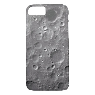 Coque iPhone 7 Surface de la lune
