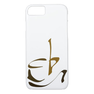 Coque iPhone 7 Temps de café