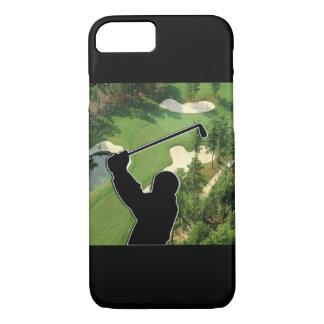 Coque iPhone 7 Terrain de golf