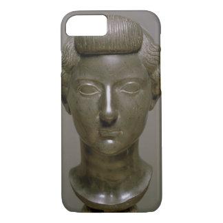 Coque iPhone 7 Tête de Livia Drusilla (ANNONCE 56 BC-29) romaine,