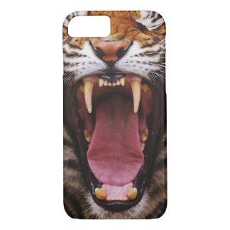 Coque iPhone 7 Tigre de Bengale, Panthera le Tigre 2