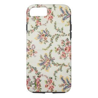 Coque iPhone 7 Tissu tissé pour la Reine Marie Antoinette chez le