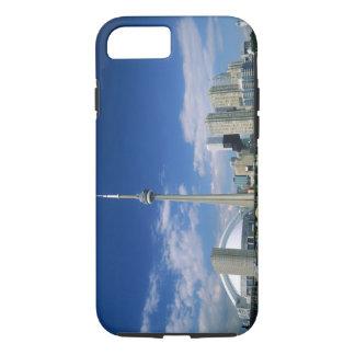 Coque iPhone 7 Tour et Skydome de NC à Toronto, Ontario,