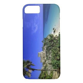 Coque iPhone 7 Tulum, Mexique 2