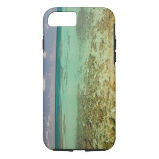 Coque iPhone 7 Turcs et la Caïques, île grande de Turc, Cockburn