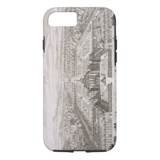 Coque iPhone 7 Un palais princier, de 'Admirandorum S quadruplex