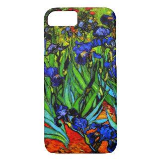 Coque iPhone 7 Van Gogh - iris