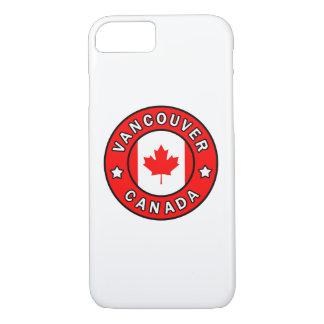 Coque iPhone 7 Vancouver Canada