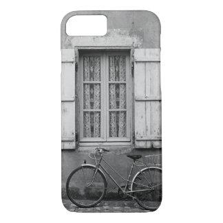 Coque iPhone 7 Vélo Marans de Charentes