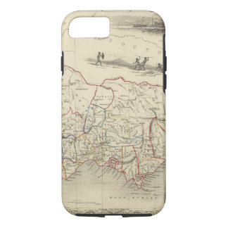 Coque iPhone 7 Victoria ou port Phillip