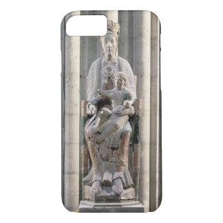 Coque iPhone 7 Vierge des champions de DES de St Martin, 12ème