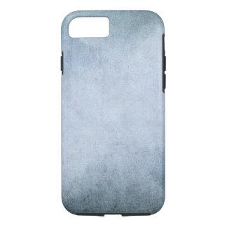 Coque iPhone 7 vieux papier avec l'aquarelle