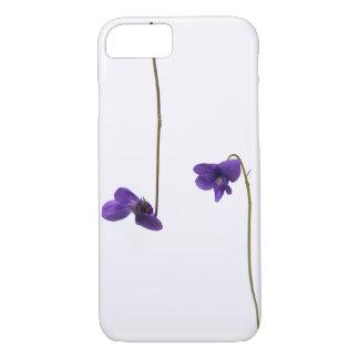 coque iphone 7 Violette